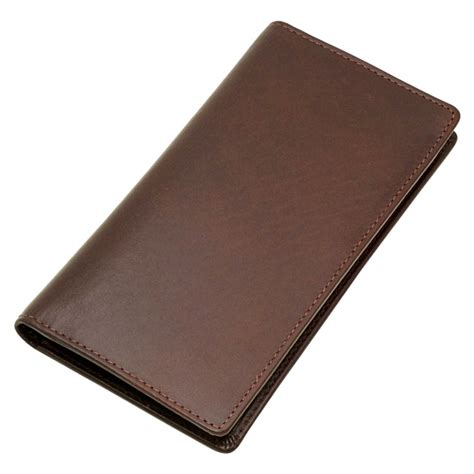 leather checkbook covers for premium leather checkbook cover wallets