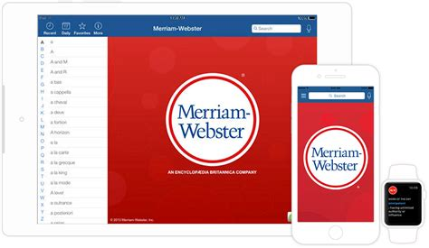 websters scrabble sprint dictionary and thesaurus merriam webster