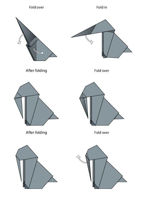 origami castle easy easy origami elephant easy origami