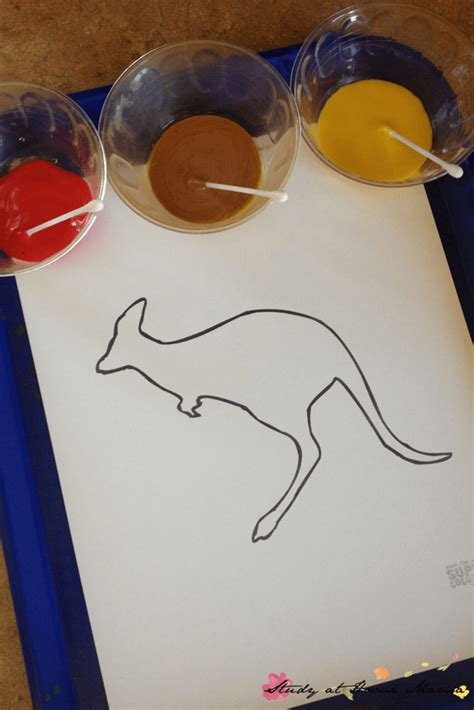 aboriginal crafts for craft ideas aboriginal dot painting sugar spice