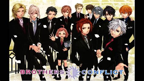 brothers conflict ending brothers conflict asahina bros juli 14 to 1 ending