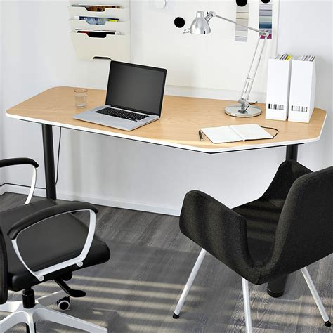 desk for ikea ikea bekant adjustable desk ideas minimalist desk design