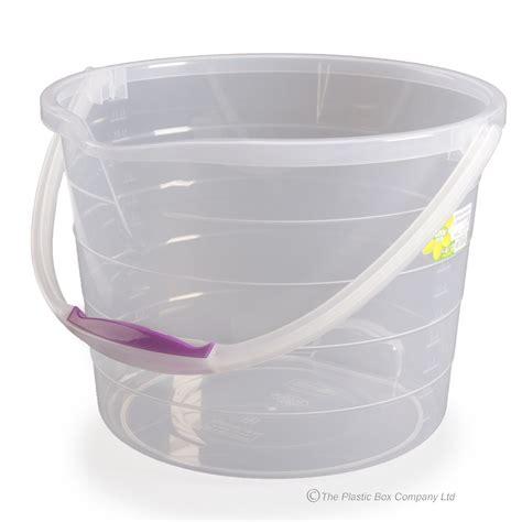 clear plastic buy 13lt clear plastic transparent plastic
