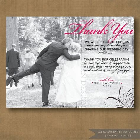 how to make wedding thank you cards how to create wedding thank you cards anouk invitations