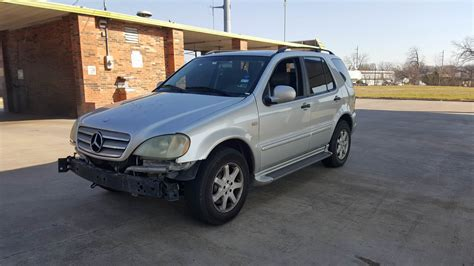 2001 Mercedes Ml430 by 2001 Mercedes Ml430 For Cars Auto