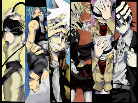 soul eater image search soul eater pics