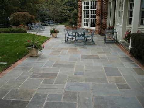 patio walkway designs flagstone patios walkways american exteriors masonry