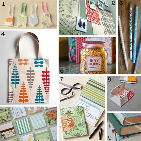 diy craft projects for gifts the creative place last minute diy gift ideas