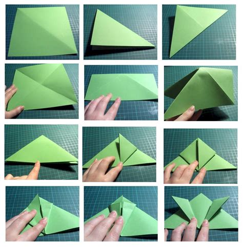 how do you make a origami frog how to make a traditional origami jumping frog page 1