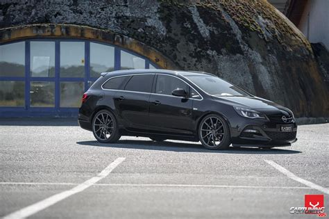 Opel Astra J by Tuning Opel Astra J Tourer