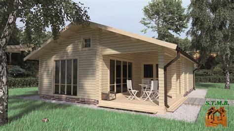 chalet en bois habitable gap 88 une v 233 ritable maison bois