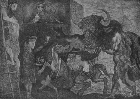 picasso paintings during civil war biography of picasso