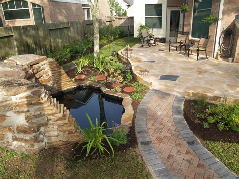 design ideas for small backyards small spaces easy and simple backyard landscaping house