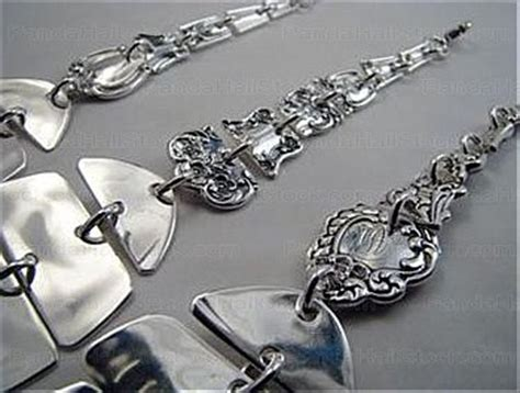how to make spoon jewelry step by step how to make sted jewelry nbeads