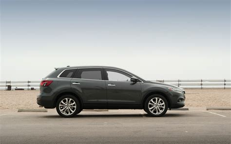 2013 Mazda Cx 9 Touring by 2013 Mazda Cx 9 Grand Touring Awd Test Photo Gallery