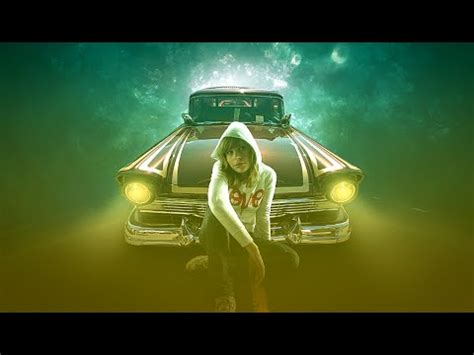 Photoshop Cc Photo Manipulation Tutorials Lighting Effects Car by Photoshop Cc Photo Manipulation Tutorials Lighting
