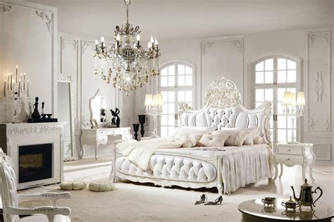 white master bedroom furniture 20 luxurious white master bedrooms with pictures