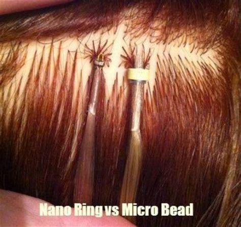micro bead extensions reviews rogue hair extensions micro link micro loop bead hair