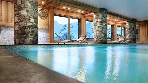 les chalets du gypse ski apartment in martin de belleville cgh residences