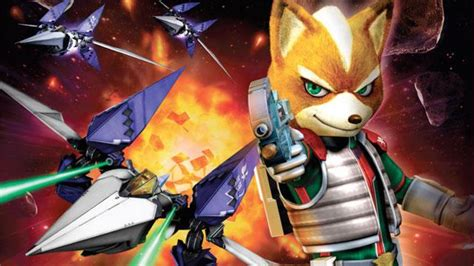 the gamer fox what are the chances nintendo s fox actually comes