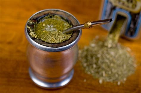 11 Compelling Reasons To Start Drinking Yerba Mate Tea