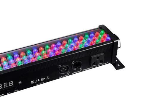 led light bar indoor indoor outdoor led wall washer lights dmx led light bar
