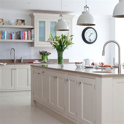 white pendant lights kitchen 20 traditional kitchen design ideas rilane