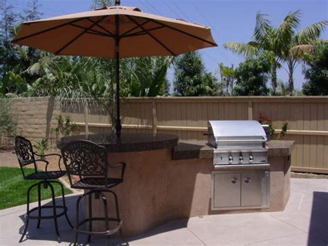 outdoor barbeque designs plans for a built in bbq home design and decor reviews