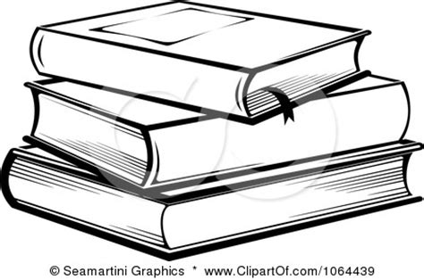 black and white pictures of books clip books black and white clipart stack of books in