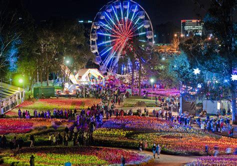 festival australia floriade 2013 beautiful innovation canberra by nini