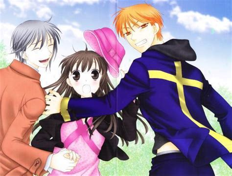 fruits basket fruits basket images fruits basket wallpaper and