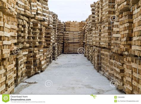 woodworking warehouse wood in factory warehouse stock image image of factory