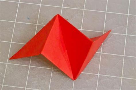 modular origami 12 units modular origami how to make a cube octahedron