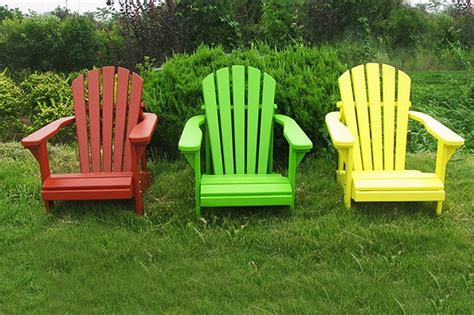 Colored Plastic Adirondack Chairs by Adirondack Chairs Color Plans Home Design And Decor Ideas