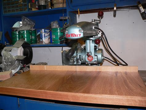 sawmill creek woodworking forum radial arm saw cabinet scifihits