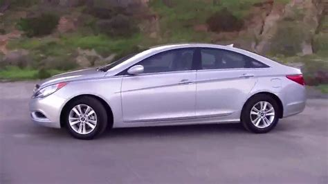 2011 Hyundai Sonata Reviews by 2011 Hyundai Sonata Review A Changer