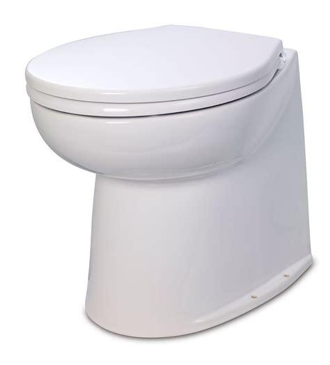 Jabsco Deluxe Toilet jabsco deluxe electric toilet 12v straight back great