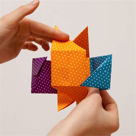 origami uses origami cube useful tips japan