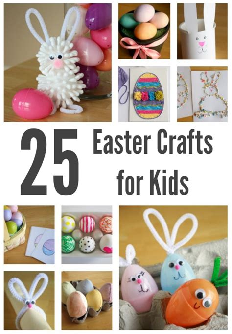 easter crafts to make for easter crafts for to make ye craft ideas
