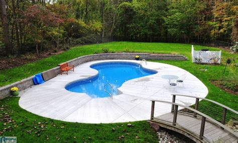 backyard inground pool designs backyard inground pools designs 28 images semi