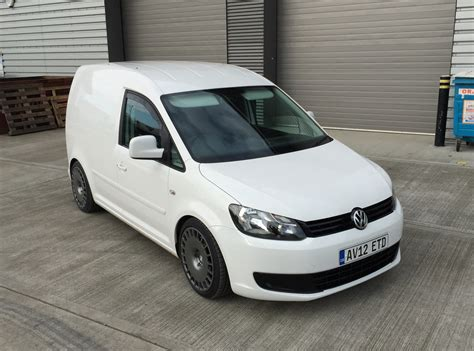 Tony Volkswagen Service by 2012 Vw Caddy 2k Sold