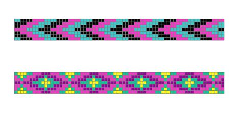 loom bead patterns for bracelets seed bead loom bracelet patterns seed bead loom bracelet
