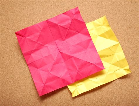 which paper is used for origami how to choose paper for origami 6 steps with pictures