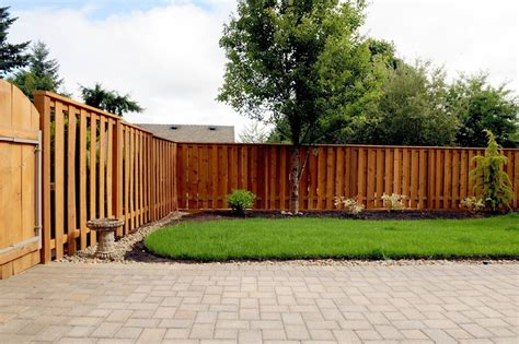 backyard privacy fences backyard fence ideas to keep your backyard privacy and