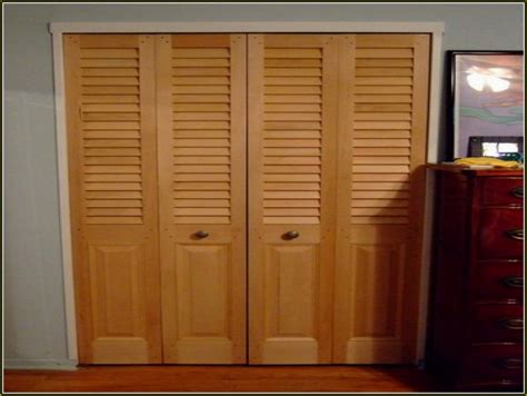 accordion closet doors accordion closet doors primeline 2pack brass plated
