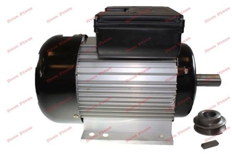 Condensator Motor Monofazat by Motor Electric Monofazat 1 5 Kw 3000 Rpm Rusia