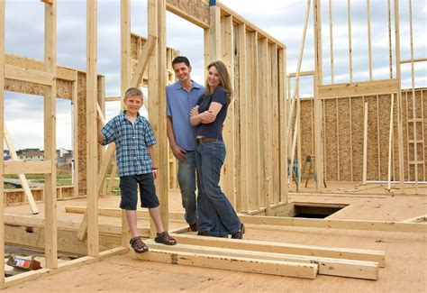 houde home construction homefamily new home source