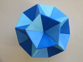 tomoko fuse unit origami pdf dodecahedron by tomoko fuse by tomoko fuse