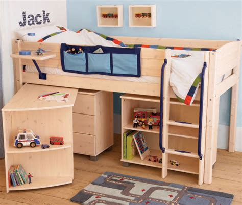 mid high bunk beds mid and high sleepers junior rooms