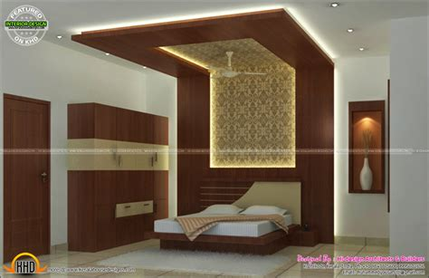 kerala style bedroom interior designs interior bed room living room dining kitchen kerala
